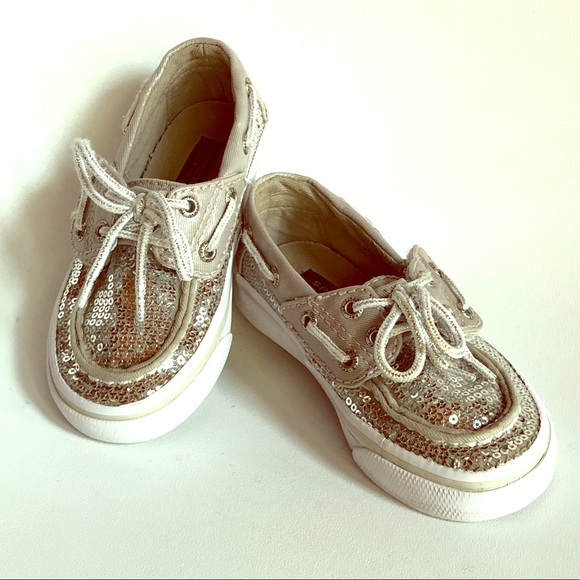 girls sperry boat shoes